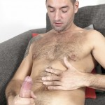 World Of Men Chris ADam Big Uncut Cock Jerk Off Masturbation Amateur Gay Porn 07 150x150 Hairy Sexy Stud Fingers His Ass And Plays With His Huge Uncut Cock