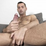 World Of Men Chris ADam Big Uncut Cock Jerk Off Masturbation Amateur Gay Porn 12 150x150 Hairy Sexy Stud Fingers His Ass And Plays With His Huge Uncut Cock