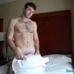 Bentley Race Blake Davis Hairy Straight Muscle Guy Stroking His Cock Amateur Gay Porn 241 150x150 22 Year Old Straight Hairy Muscle College Stud From Chicago Jerking Off