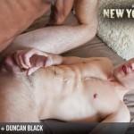 "Lucas Entertainment Kings Of New York Season 2 Sean Sean Xavier and Duncan Black Interracial Fucking Big Black Cock Amateur Gay Porn 18 150x150 White Hunk Takes A 12"" Black Cock Up His Ass and Eats A Load"