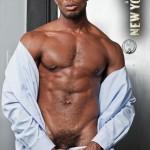 "Lucas Entertainment Kings Of New York Season 2 Sean Sean Xavier and Duncan Black Interracial Fucking Big Black Cock Amateur Gay Porn 29 150x150 White Hunk Takes A 12"" Black Cock Up His Ass and Eats A Load"