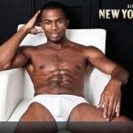 "Lucas Entertainment Kings Of New York Season 2 Sean Sean Xavier and Duncan Black Interracial Fucking Big Black Cock Amateur Gay Porn 30 150x150 White Hunk Takes A 12"" Black Cock Up His Ass and Eats A Load"