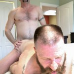 Hairy and Raw Troy Collins and CanaDad Masculine Hairy Daddies Fucking Bareback Amateur Gay Porn 13 150x150 Hairy Masucline Daddies Flip Flop Fucking Bareback