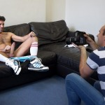 Bentley Race Lucas Duroy Hairy French Guy With A Huge Uncut Cock Amateur Gay Porn 23 150x150 Amateur 24 Year Old Tall Hairy French Guy Jerks His Huge Uncut Cock