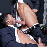 Lucas Entertainment Adriano Carrasco and Valentino Medici Huge Uncut Cocks Men In Suits Fucking Amateur Gay Porn 04 150x150 Hunks In Business Suits With Big Uncut Cocks Fucking Hard