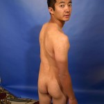 SDBoy Mitsuo Navy Asian Guy With Big Cock Jerking Off Amateur Gay Porn 16 150x150 Straight US Navy Officer Jerks His Big Thick Asian Cock