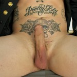 ActiveDuty Marine Quinn Straight Marine Jerking Off Thick Cock Amateur Gay Porn 15 150x150 Real Tatted Straight Marine Jerking His Thick Cock