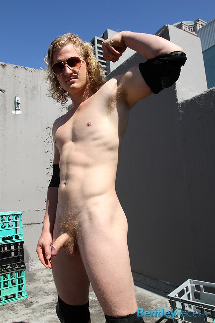 Bentley Race Shane Phillips Aussie Skater Showing Off His Hairy Uncut Cock Amateur Gay Porn 18