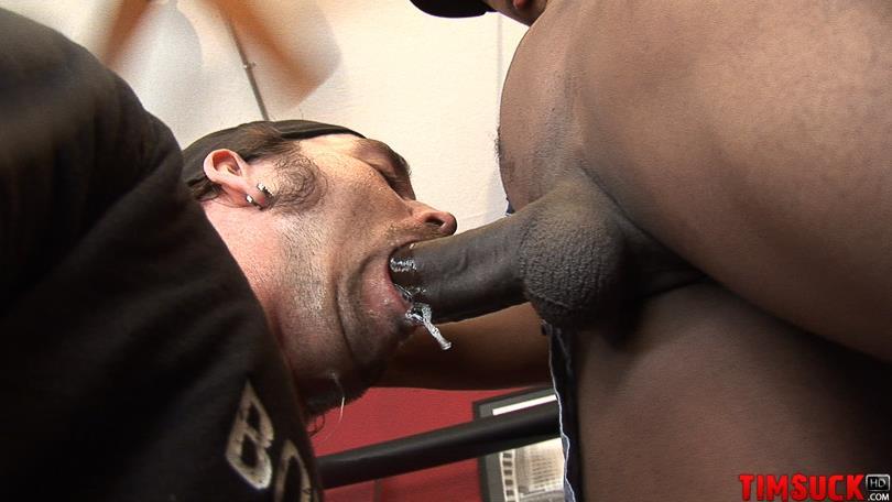 Treasure Island Media TimSuck Trevor and Javin Big Black Cock Sucking Amateur Gay Porn 06