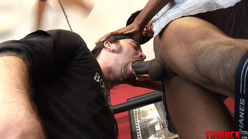 Treasure Island Media TimSuck Trevor and Javin Big Black Cock Sucking Amateur Gay Porn 07