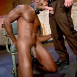 Fetish Force Race Cooper and Dirk Caber Black Guy Forced To Suck White Cock Amateur Gay Porn 12 150x150 Black Inmate Race Cooper Forced To Suck A Guards Thick White Cock