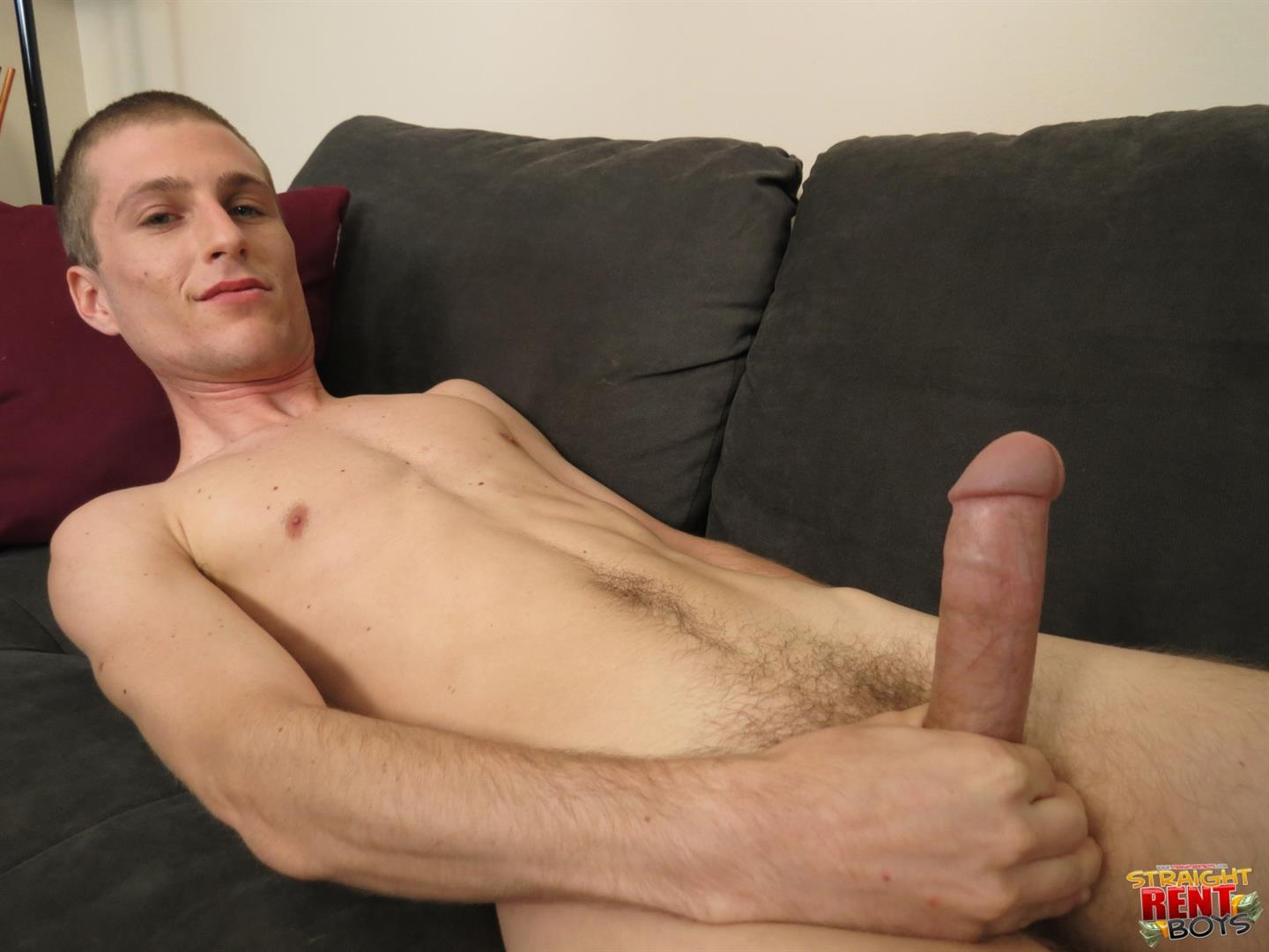 Staight Rent Boys Jacob Griffin Skinny Straight Twink With A Big Cock Amateur Gay Porn 16 Amateur Straight Skinny Twink Jerking Off His Big Cock