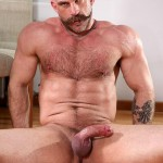 Butch Dixon Samuel Colt and Frank Valencia Hairy Muscle Daddy Getting Fucked By Latino Cock Amateur Gay Porn 22 150x150 Happy Fathers Day: Hairy Muscle Daddy Samuel Colt Taking A Big Cock Up The Ass