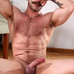 Butch Dixon Samuel Colt and Frank Valencia Hairy Muscle Daddy Getting Fucked By Latino Cock Amateur Gay Porn 24 150x150 Happy Fathers Day: Hairy Muscle Daddy Samuel Colt Taking A Big Cock Up The Ass