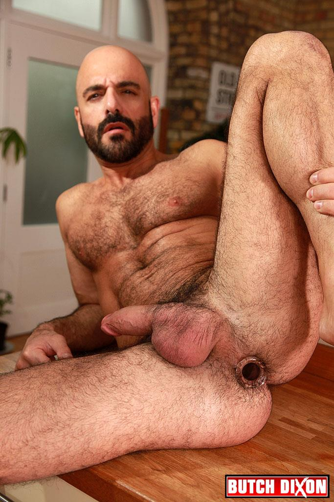 Gay sex oiled