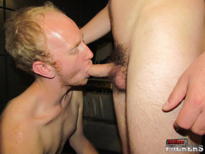 Backroom Fuckers Tyler Frisella and Caleb Calipso Fucking A Hairy Ass Bareback At A Bathhouse Amateur Gay Porn 04