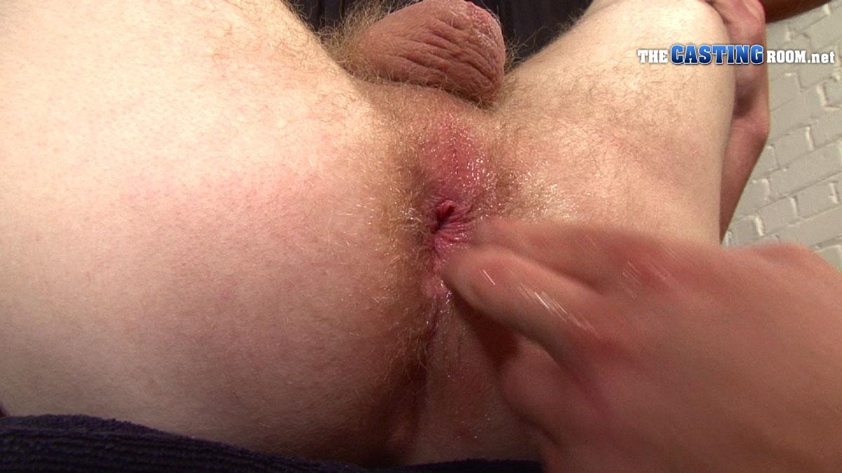 The Casting Room David Straight Guy Gets Barebacked By Big Uncut Cock Amateur Gay Porn 15