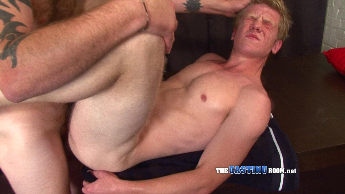 The Casting Room David Straight Guy Gets Barebacked By Big Uncut Cock Amateur Gay Porn 19