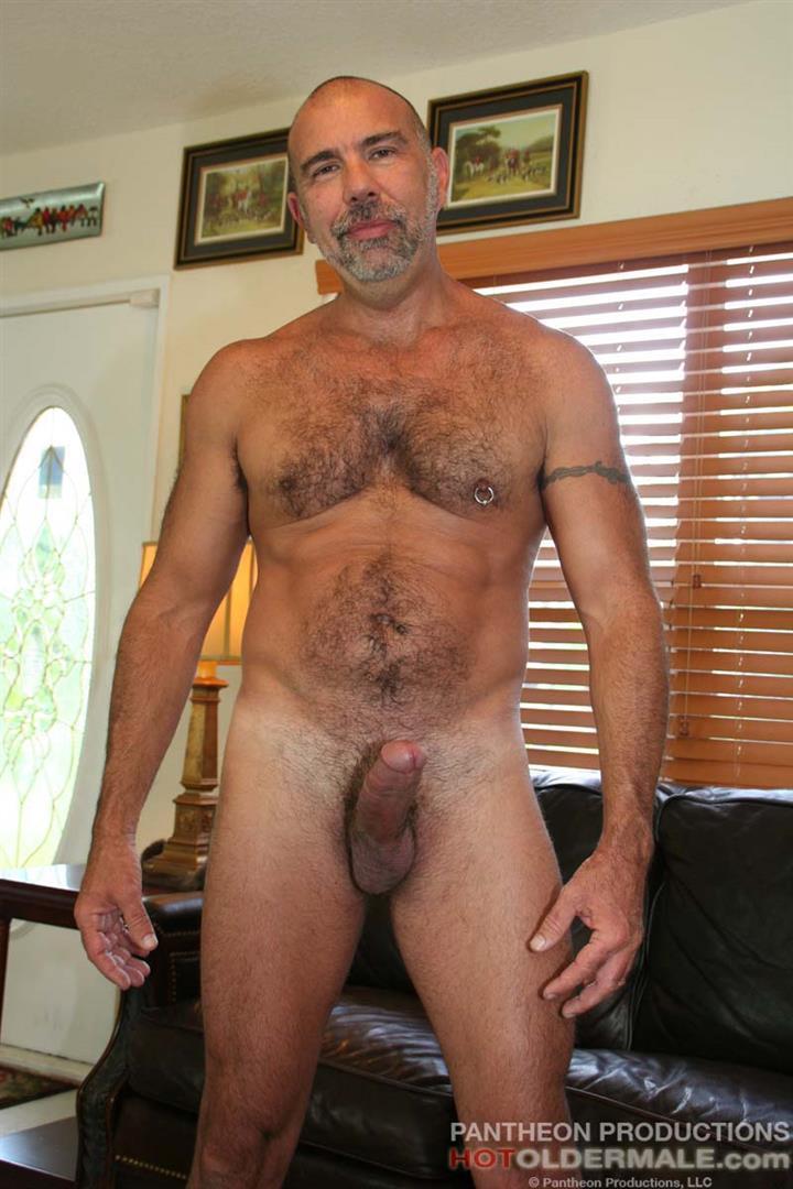 Mature Gay Old Men Porn