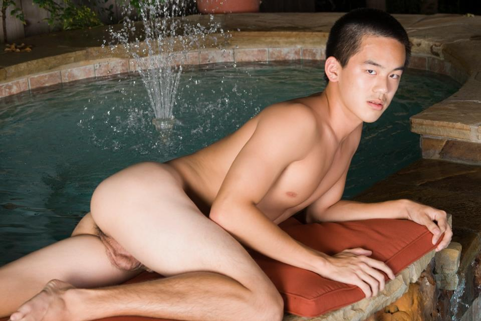 Southern Strokes Tanner Asian Twink With A Big Asian Cock Jerk Off Amateur Gay Porn 07