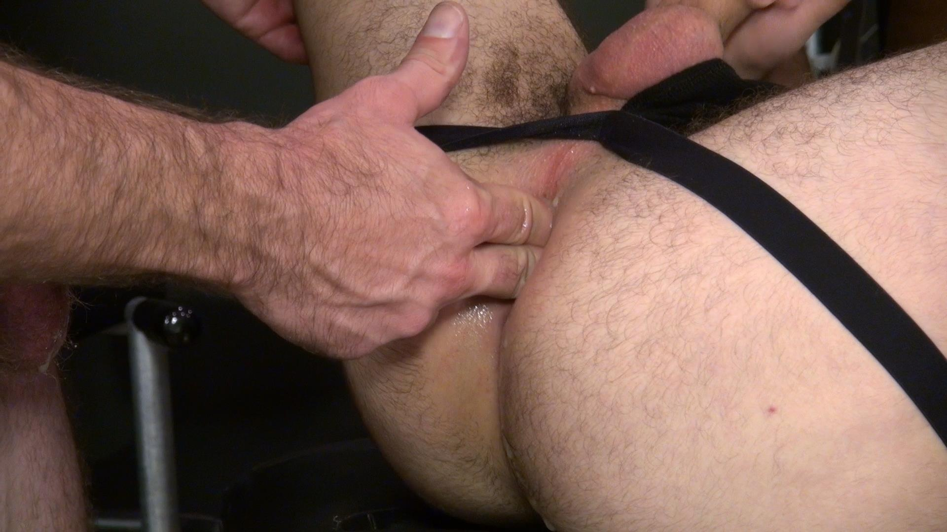 Raw and Rough Jake Wetmore and Dusty Williams and Kid Satyr Bareback Taking Raw Daddy Loads Cum Amateur Gay Porn 07