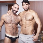 Fuckermate Jean Frank and Paco Hairy Muscle Hunks With Big Uncut Cocks Fucking Amateur Gay Porn 08 150x150 Hairy Muscle Italian Hunks With Big Uncut Cocks Fucking Rough