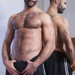 Fuckermate Jean Frank and Paco Hairy Muscle Hunks With Big Uncut Cocks Fucking Amateur Gay Porn 30 150x150 Hairy Muscle Italian Hunks With Big Uncut Cocks Fucking Rough