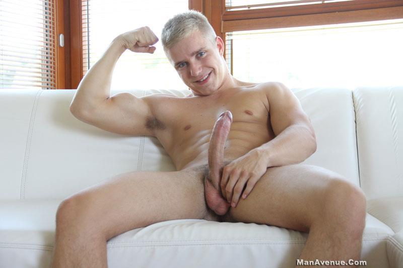 Man Avenue Naked Men Muscle Hunks Big Uncut Cocks Jerking Off Amateur Gay Porn 08