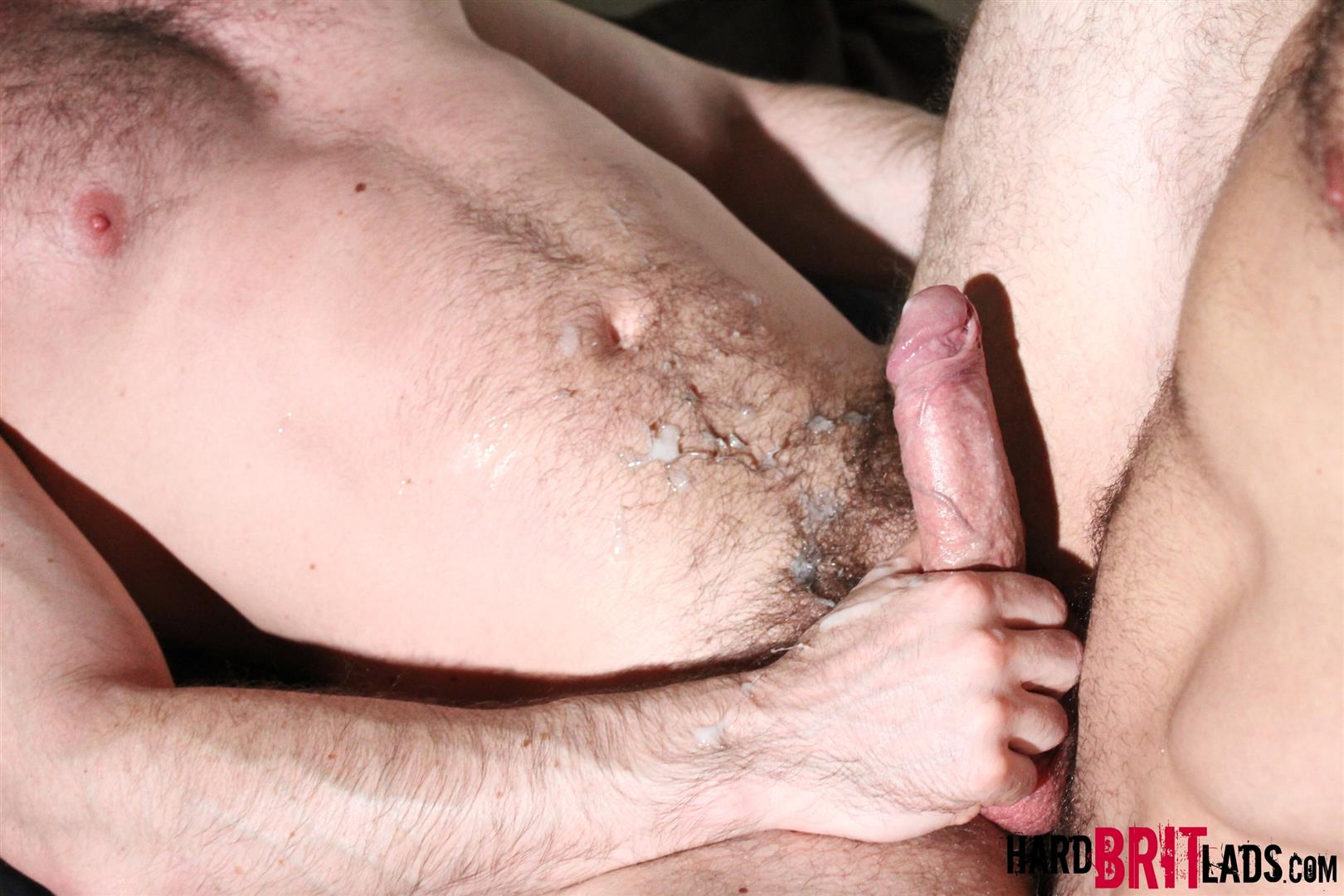Hard Brit Lads Craig Daniel Scott Hunter Hairy Muscle Hunks With Big Uncut Cocks Fucking Amateur Gay Porn 18