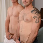 SpunkWorthy Damien and Tom Army Buddies Jerking Off Together Army Cock Amateur Gay Porn 03 150x150 Straight Army Boys Share Some Jerkoff Time Together