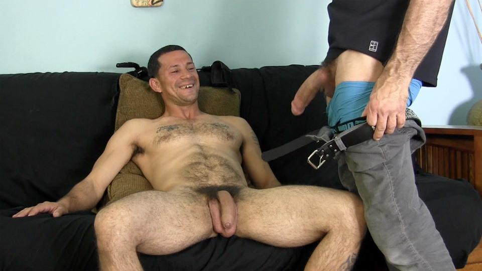 Straight Fraternity Victor Straight Guy Sucks His First Cock Amateur Gay Porn 21