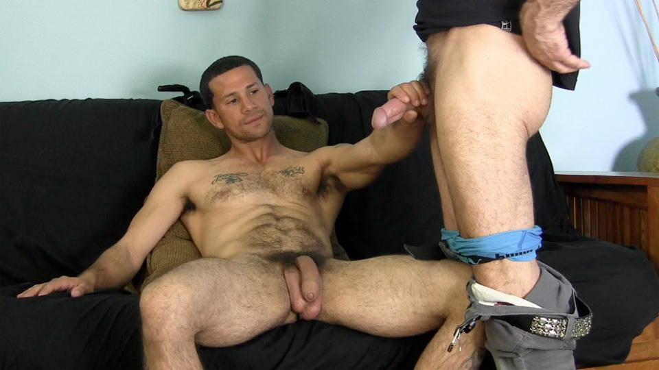 Straight Fraternity Victor Straight Guy Sucks His First Cock Amateur Gay Porn 22