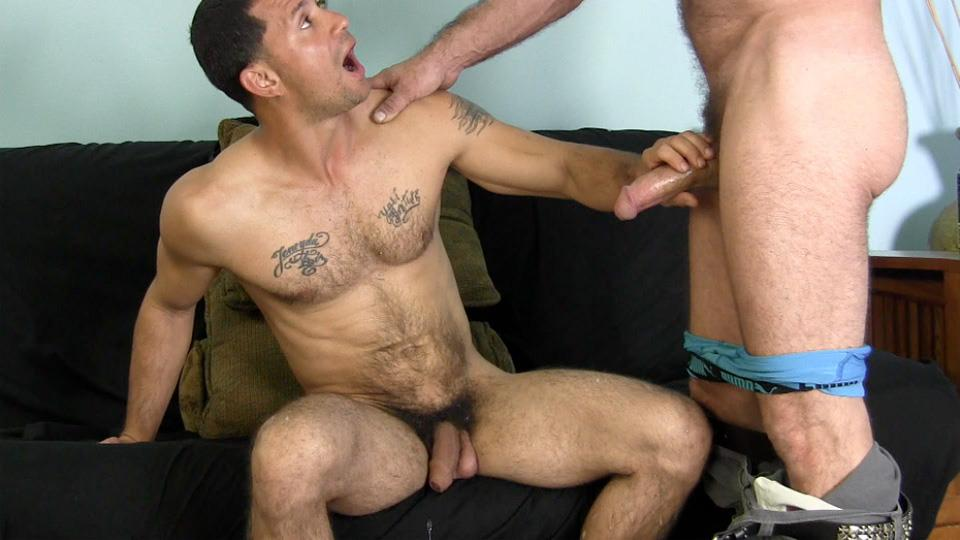Straight Fraternity Victor Straight Guy Sucks His First Cock Amateur Gay Porn 28
