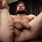 The Casting Room Ross Straight Guy With Hairy Ass A Big Uncut Cock Amateur Gay Porn 20 150x150 Straight British Guy With A Big Uncut Cock Auditions For Porn
