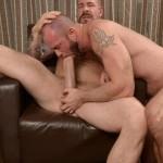 Bareback That Hole Rocco Steele and Matt Stevens Hairy Muscle Daddy Bareback Amateur Gay Porn 01 150x150 Hairy Muscle Daddy Rocco Steele Breeding Matt Stevens