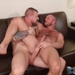 Bareback That Hole Rocco Steele and Matt Stevens Hairy Muscle Daddy Bareback Amateur Gay Porn 18 150x150 Hairy Muscle Daddy Rocco Steele Breeding Matt Stevens