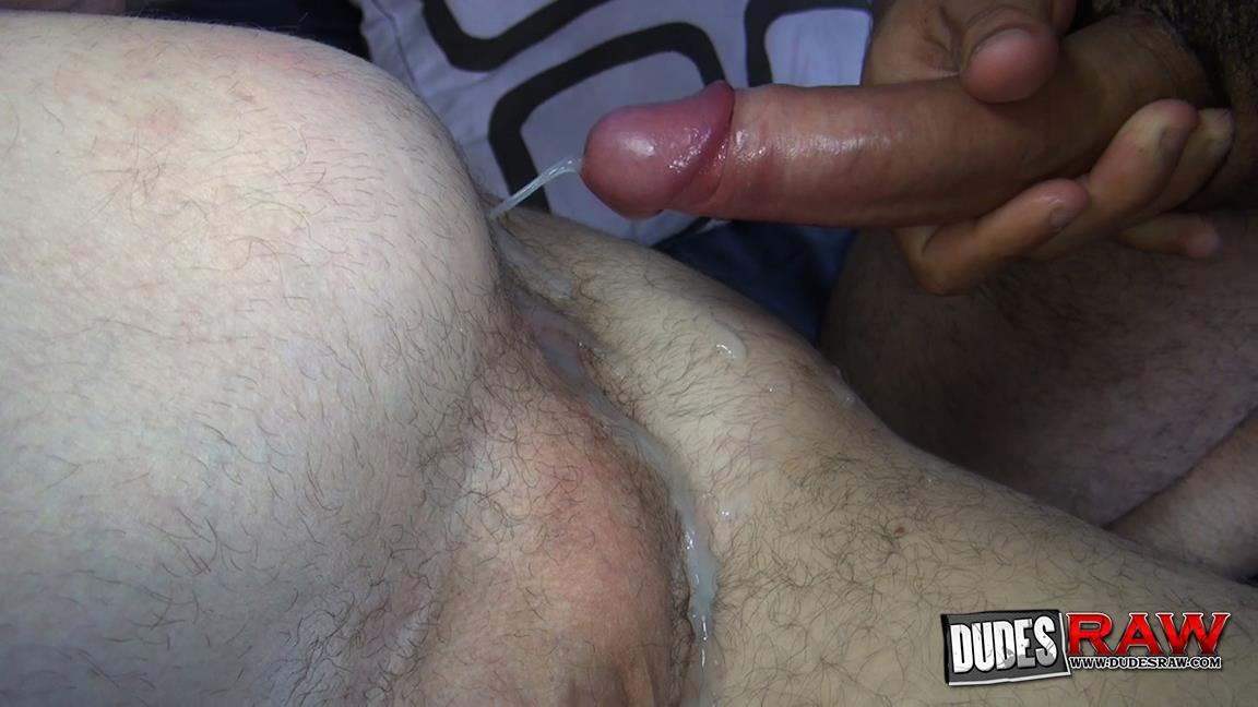 Dudes Raw Jimmie Slater and Nick Cross Bareback Flip Flop Sex Amateur Gay Porn 77