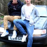 EuroboyXXX Twinks Barebacking In The Backseat Of A Car Big Uncut Cocks Amateur Gay Porn 02 150x150 18 Year Old Twinks Fucking Bareback In The Backseat Of A Car