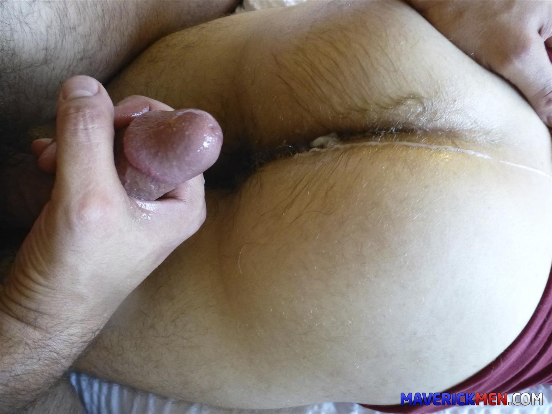 Maverick Men Little Bobby Hairy Ass Virgin Gets Barebacked Amateur Gay Porn 08