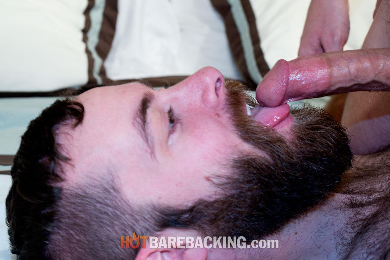 Hot Barebacking Dayton OConnor and Seth Fischer Male Escorts Barebacking Amateur Gay Porn 07