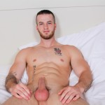 Active Duty Quentin Muscular Naked Army Soldier Masturbating Big Cock Amateur Gay Porn 12 150x150 Straight Army Private Stokes His Big Cock On Video For The First Time