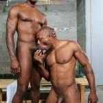 Next Door Ebony Krave Moore and Osiris Blade Big Black Cocks Dicks Fucking Amateur Gay Porn 08 150x150 Muscular Black Guys Take Turns Fucking Each Other In The Locker Room