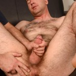 SpunkWorthy Lance Hairy Naked Marine Getting Blowjob and Rimmed Amateur Gay Porn 07 150x150 Hairy Straight Marine Gets Rimmed and Blown By A Guy