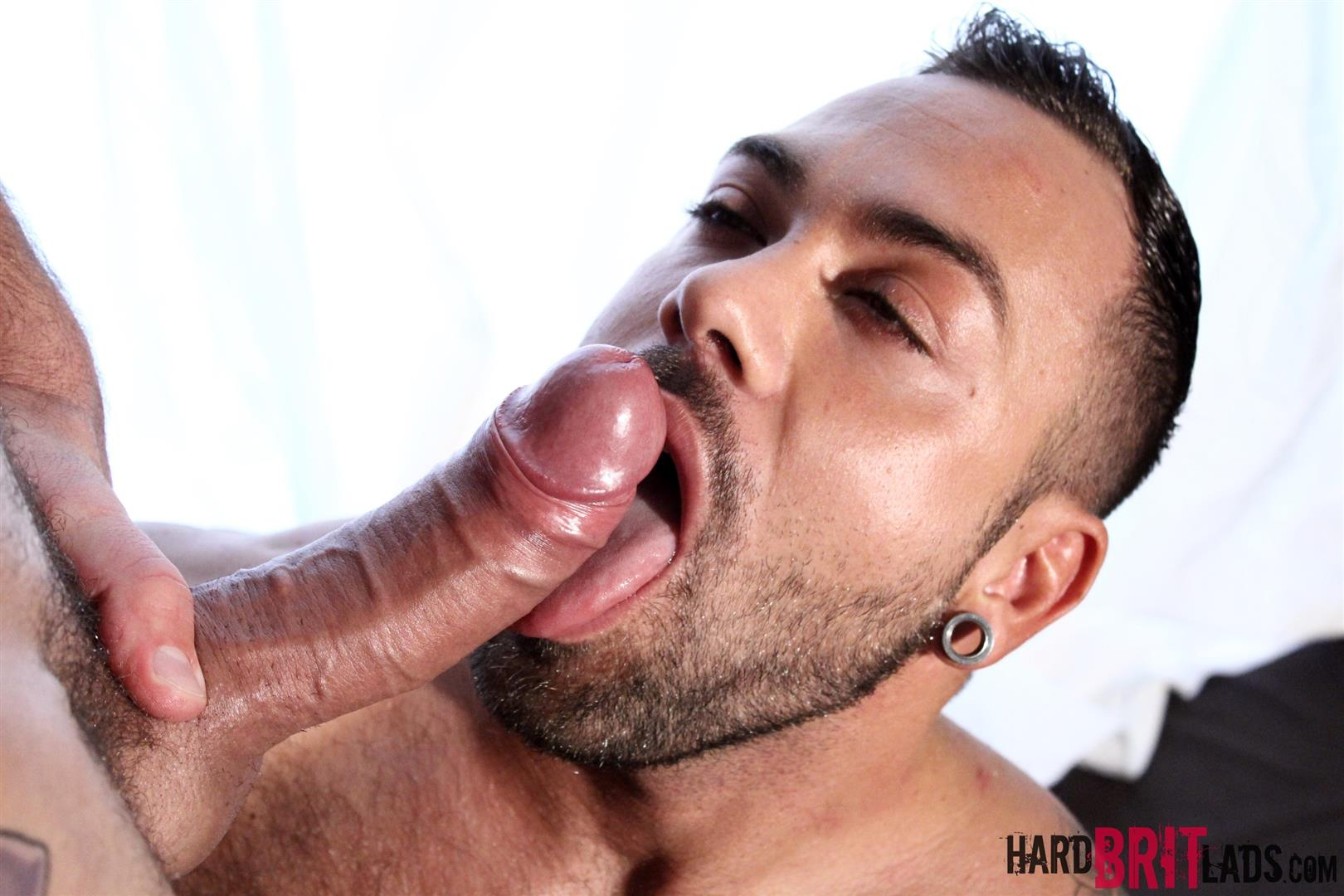 Hard Brit Lads Sergi Rodriguez and Letterio Amadeo Big Uncut Cock Fucking Amateur Gay Porn 06