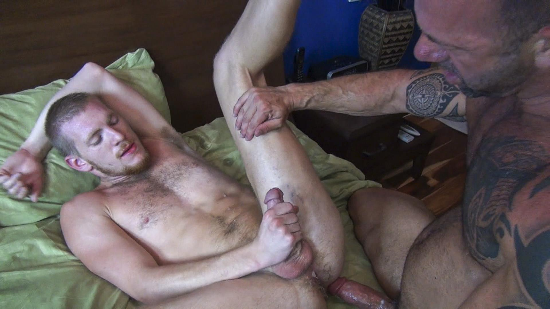 Raw Fuck Club Vic Rocco and Rikk York and Billy Warren and Job Galt Bareback Daddy Amateur Gay Porn 01