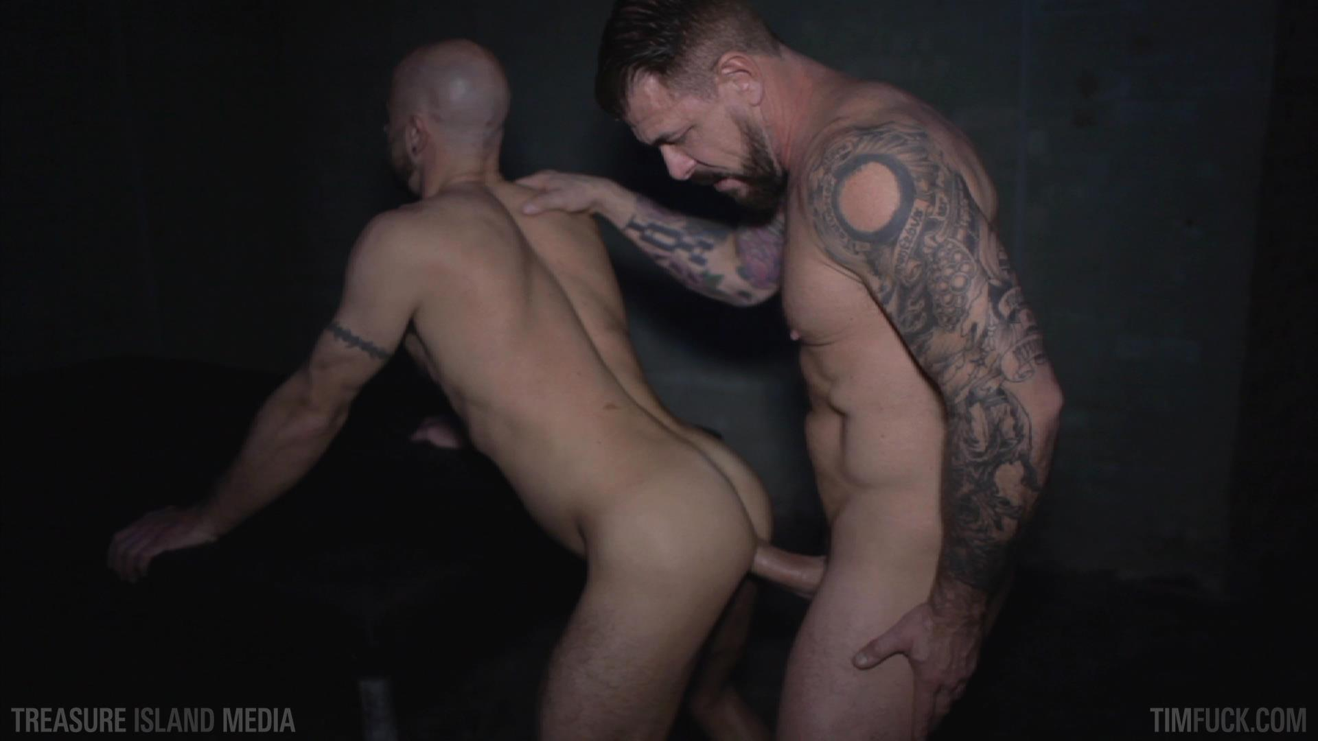 Treasure Island Media TimFuck Rocco Steele and Ben Statham Bareback Amateur Gay Porn 04
