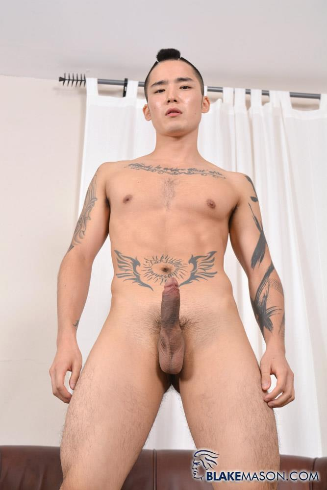 Blake Mason Yoshi Kawasaki Asian Twink Jerking Off Amateur Gay Porn 07