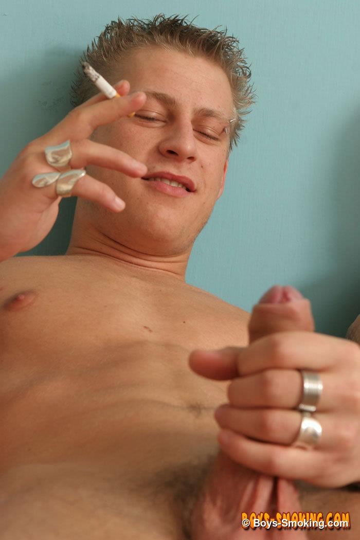 Boys Smoking Keith Ledger Best Friends Jerking Off Big Uncut Cocks Amateur Gay Porn 11