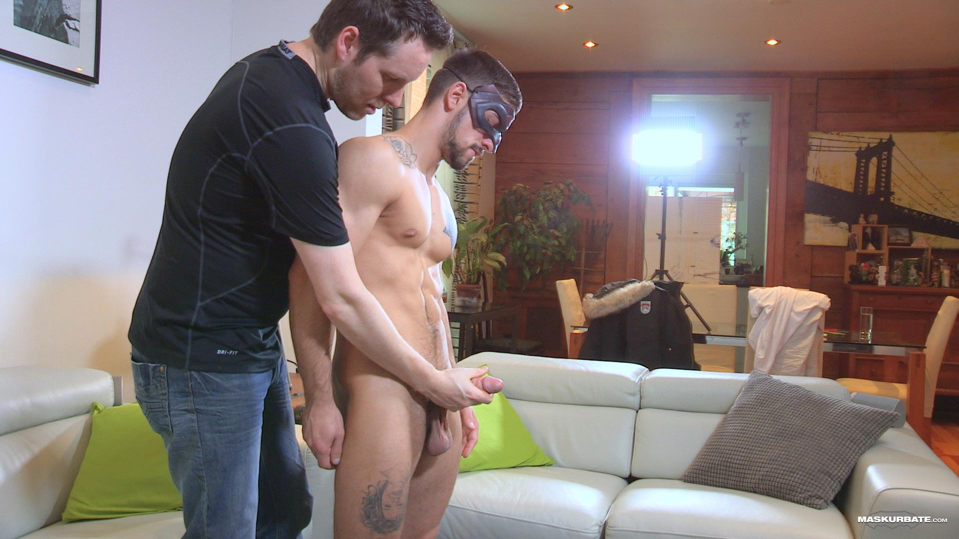 Maskurbate Carl Straight Muscle Jock With A Big Cock Amateur Gay Porn 06
