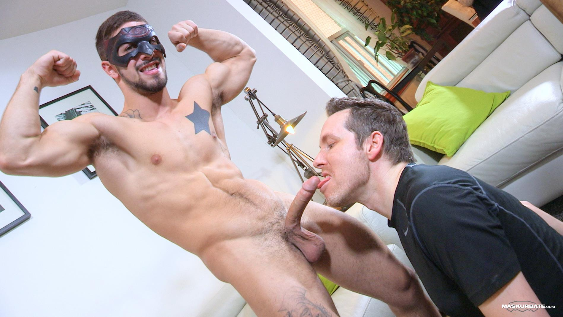 Maskurbate Carl Straight Muscle Jock With A Big Cock Amateur Gay Porn 11